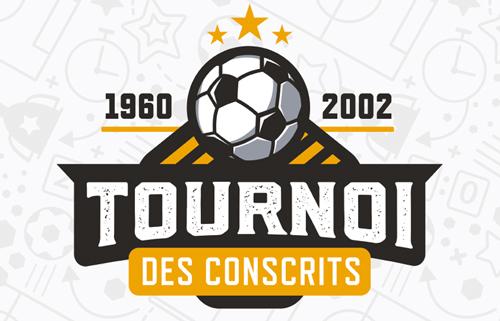 Tournoi des Conscrits 2021