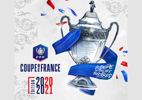 Coupe de France : 1er Tour reporté pour le SCMVA