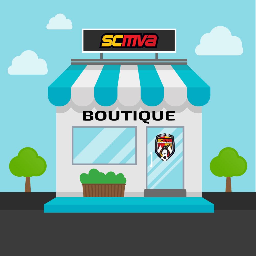 Boutique en Ligne SCMVA