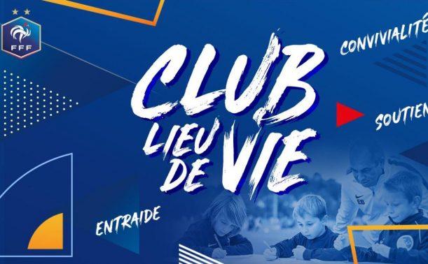 Club Lieu de Vie - SCMVA