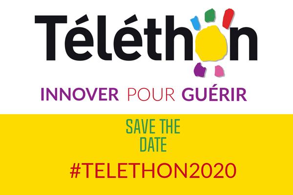 Solidarité «TELETHON 2020»